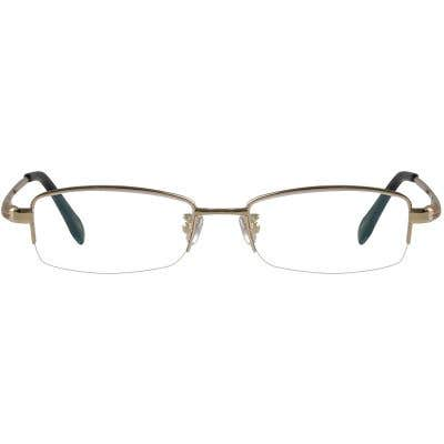 Rectangle Eyeglasses 130230-c