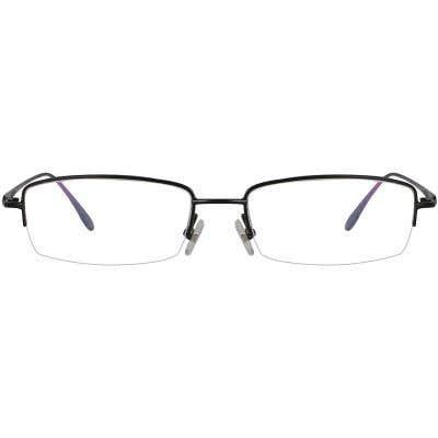 Rectangle Eyeglasses 130265-c