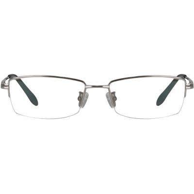 Rectangle Eyeglasses 130275-c