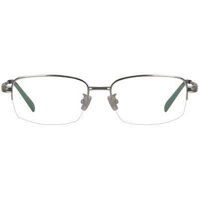 Rectangle Eyeglasses 130279-c