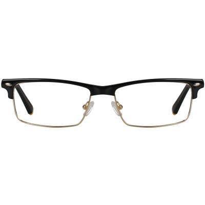 Browline Eyeglasses 130351-c