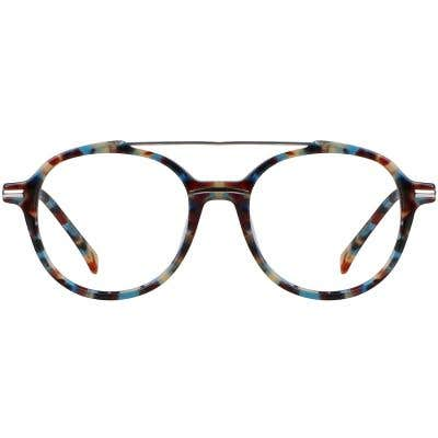 Pilot Eyeglasses 130389-c