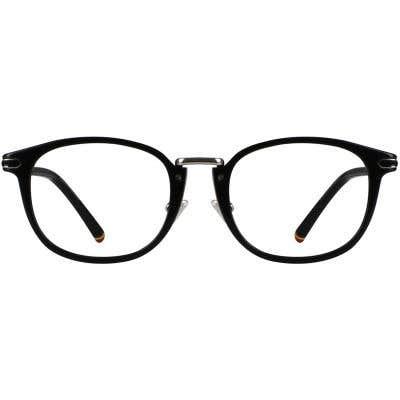 Rectangle Eyeglasses 130422-c
