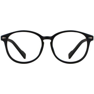 Wood Eyeglasses 130435-c