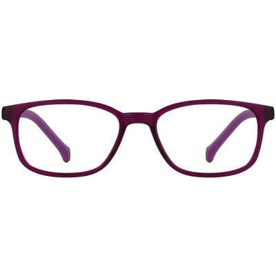Kids Eyeglasses 130455-c
