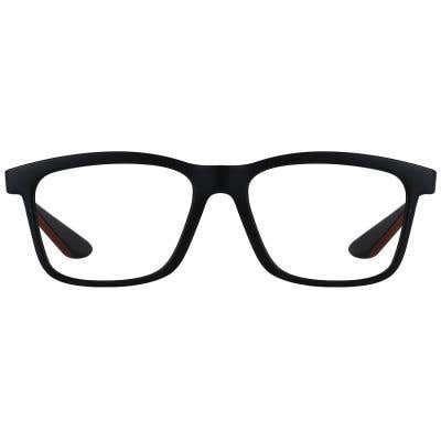 Sports Eyeglasses 130583-c