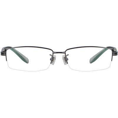 Rectangle Eyeglasses 130762