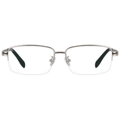 Rectangle Eyeglasses 130766