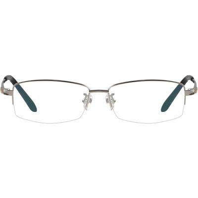 Rectangle Eyeglasses 130770