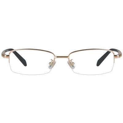 Rectangle Eyeglasses 130782