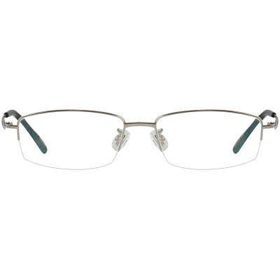 Rectangle Eyeglasses 130831