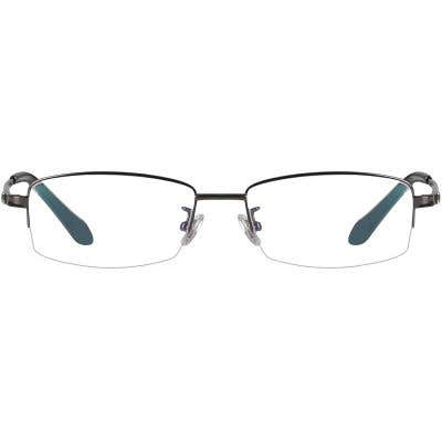 Rectangle Eyeglasses 130833