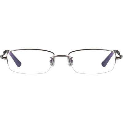 Rectangle Eyeglasses 130835