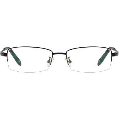 Rectangle Eyeglasses 130838