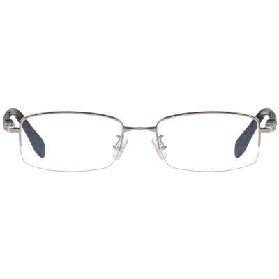 Rectangle Eyeglasses 130844