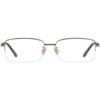 Rectangle Eyeglasses 130845