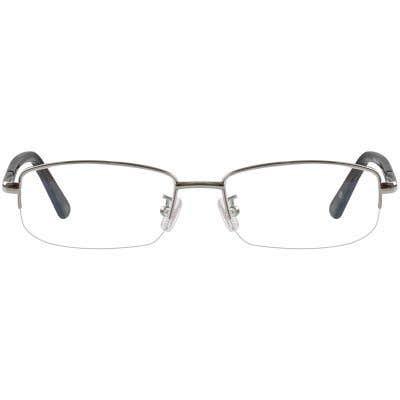 Rectangle Eyeglasses 130849