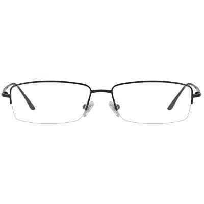 Rectangle Eyeglasses 130855