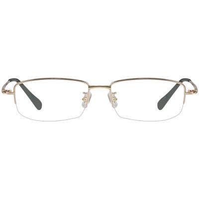 Rectangle Eyeglasses 130869