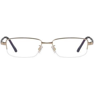 Rectangle Eyeglasses 130889