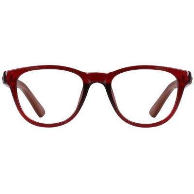 Wood Eyeglasses 130989