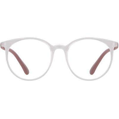 Round Eyeglasses 131000