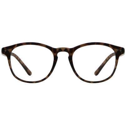 Rectangle Eyeglasses 131003