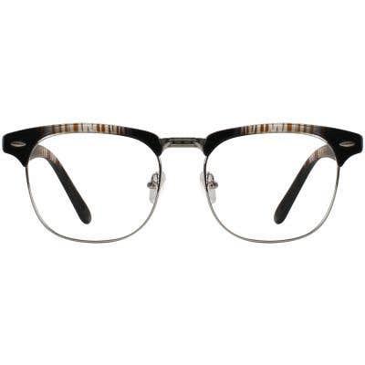 Browline Eyeglasses 131004