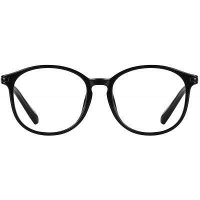 Round Eyeglasses 131007