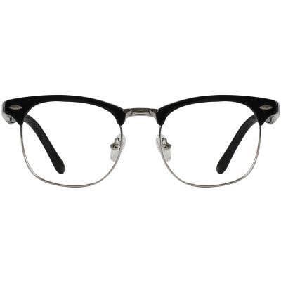 Browline Eyeglasses 131008