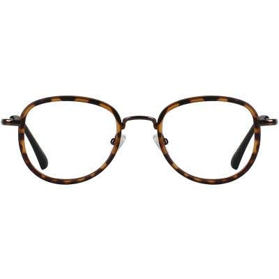 Rectangle Eyeglasses  131053-c