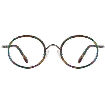 Oval Eyeglasses 131132