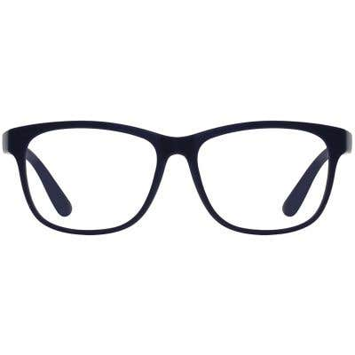 Rectangle Eyeglasses 131156