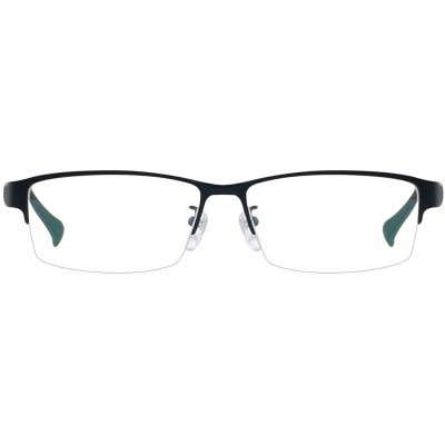 Rectangle Eyeglasses 131162