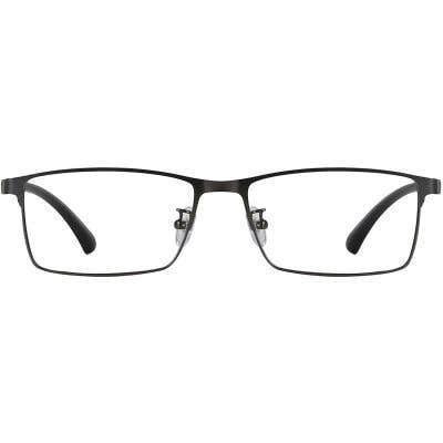 Rectangle Eyeglasses 131174-c