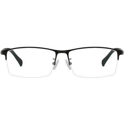 Rectangle Eyeglasses 131189-c