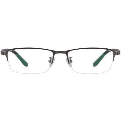 Rectangle Eyeglasses 131195-c