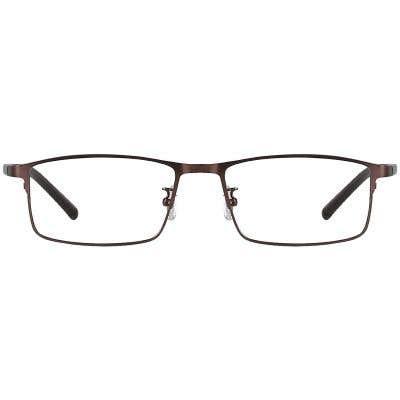 Rectangle Eyeglasses 131228-c
