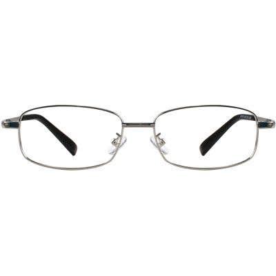 Rectangle Eyeglasses 131240-c