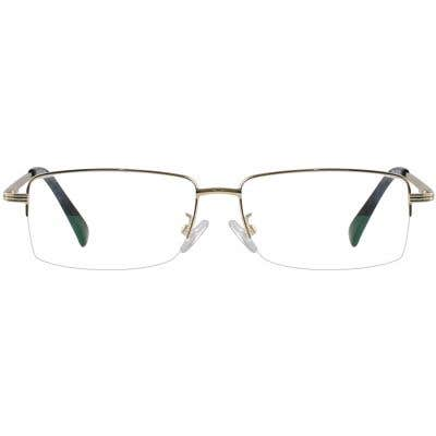 Rectangle Eyeglasses 131246-c