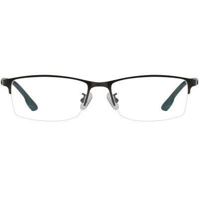Rectangle Eyeglasses 131261-c