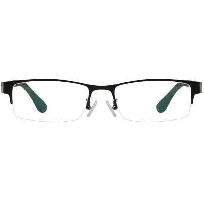 Rectangle Eyeglasses 131279-c