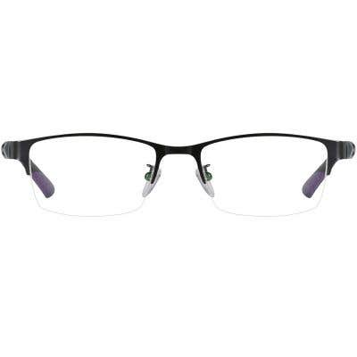Rectangle Eyeglasses 131285-c