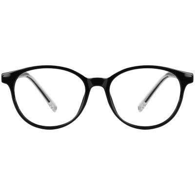 Round Eyeglasses 131307-c