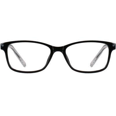 Rectangle Eyeglasses 131314-c