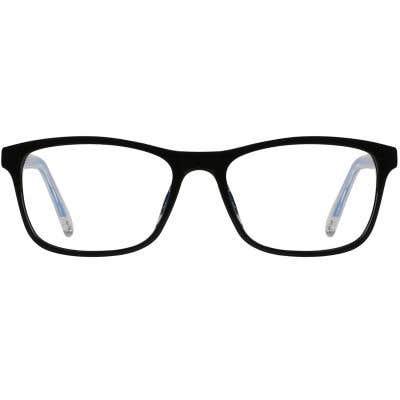 Rectangle Eyeglasses 131346-c