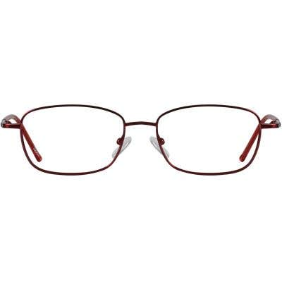 Rectangle Eyeglasses 131352