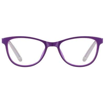 Kids Eyeglasses 131369-c
