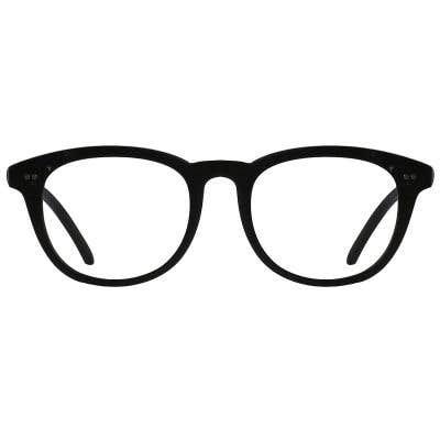 Round Eyeglasses 131388-c