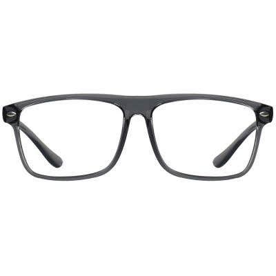 Rectangle Eyeglasses 131392-c